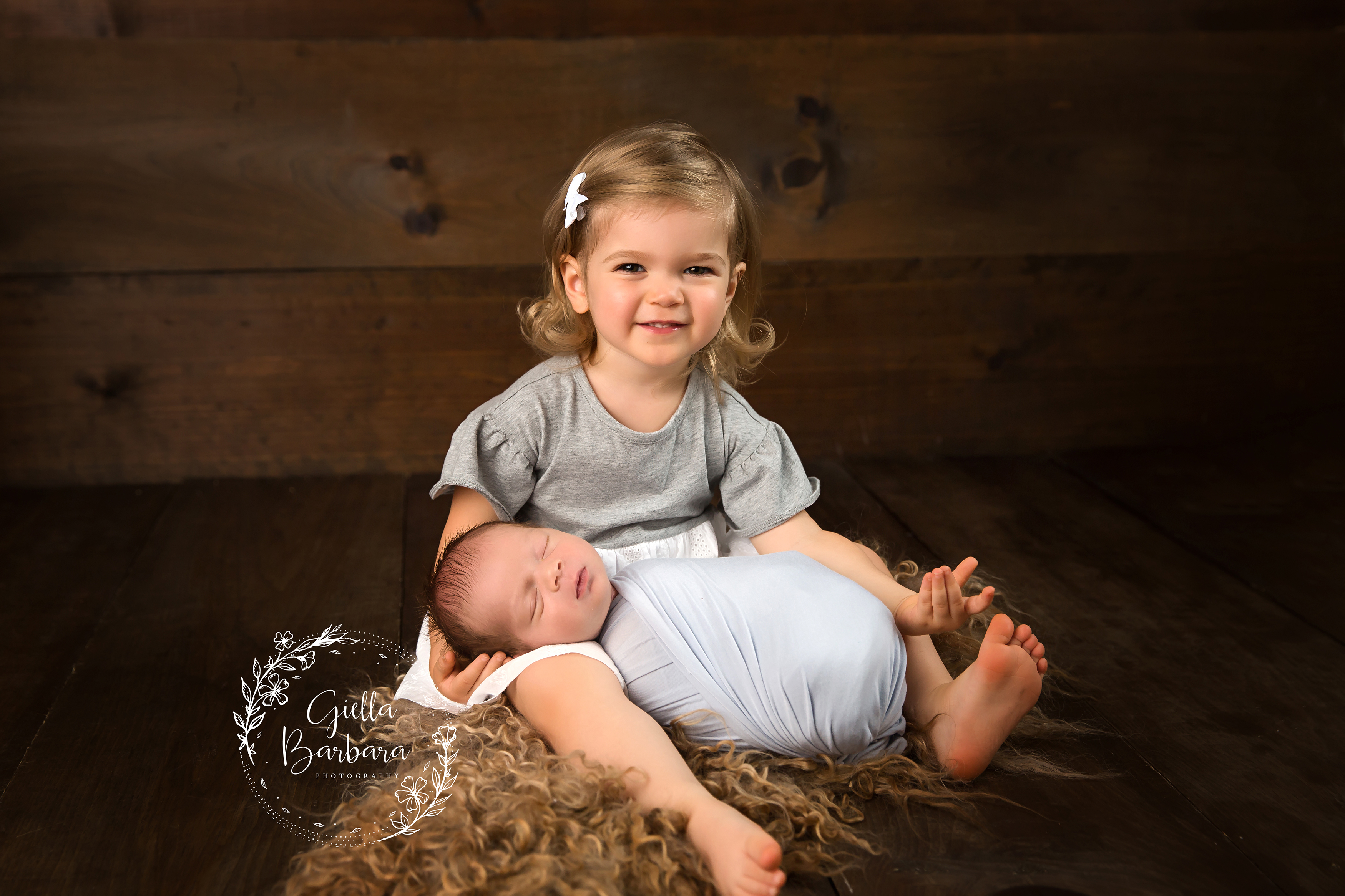 Bergen County Newborn Photographers