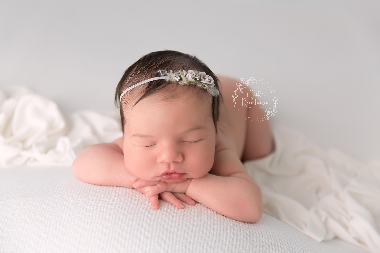 forward facing newborn