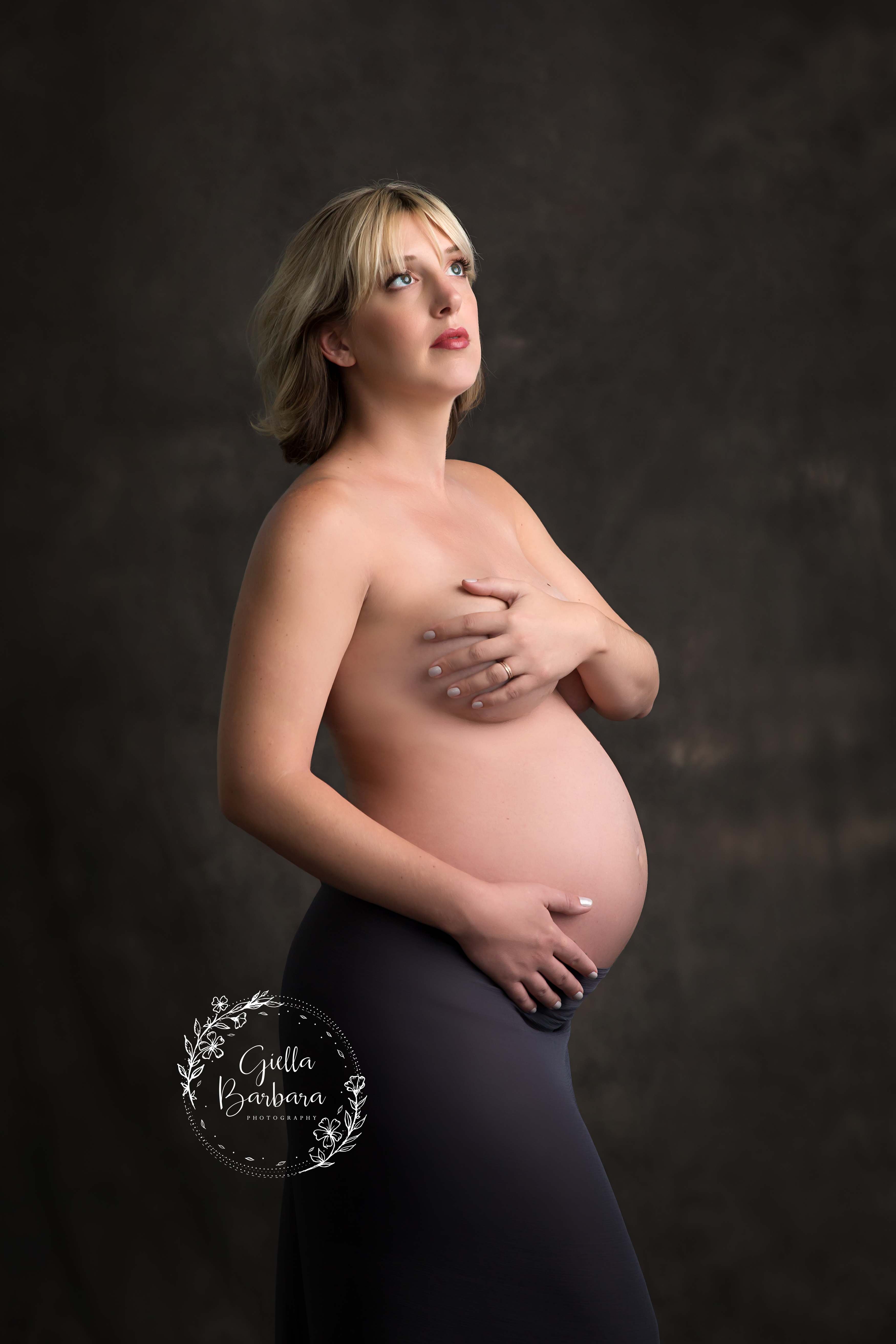 Luxe NJ Maternity Photography