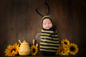 North Jersey Newborn Photography