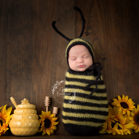 North Jersey Newborn Photography | Midland Park | BeeAutiful B