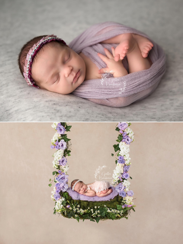 North Jersey Newborn Photography