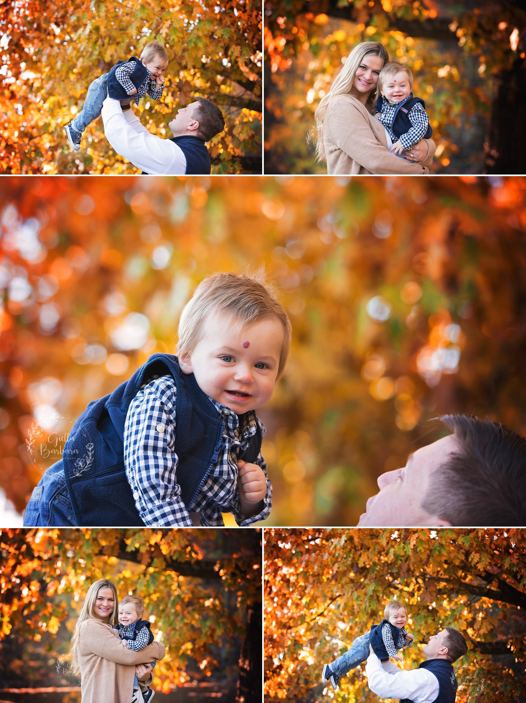 fun fall family