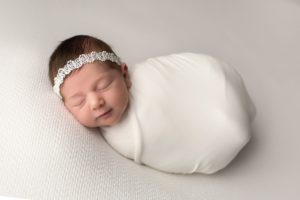 sweet and simple newborn