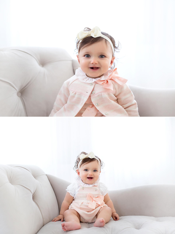 sweet baby girl photography nj
