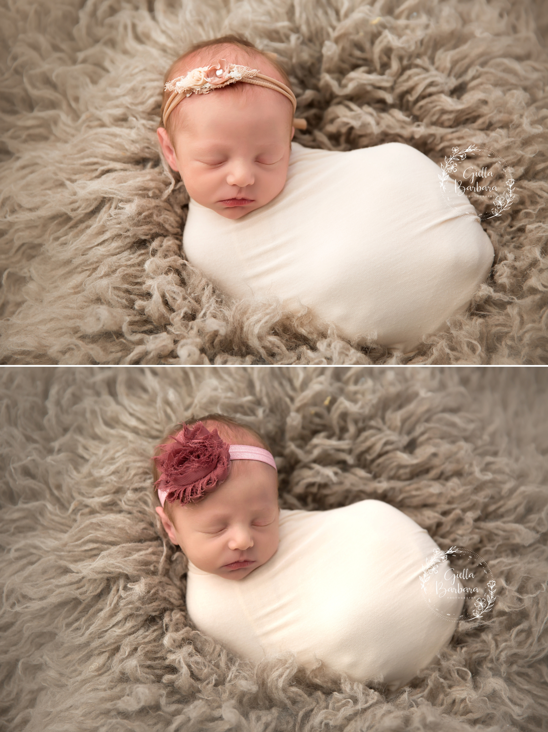 Premiere Newborn Photographers