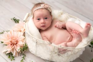 Midland Park Premiere Newborn Photographers