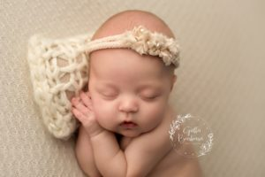 NJ Baby Girl Photography