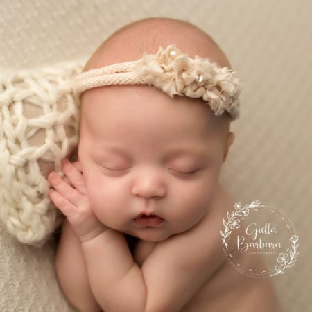 Morgan ~ NJ Baby Girl Photography ~ Bergen County