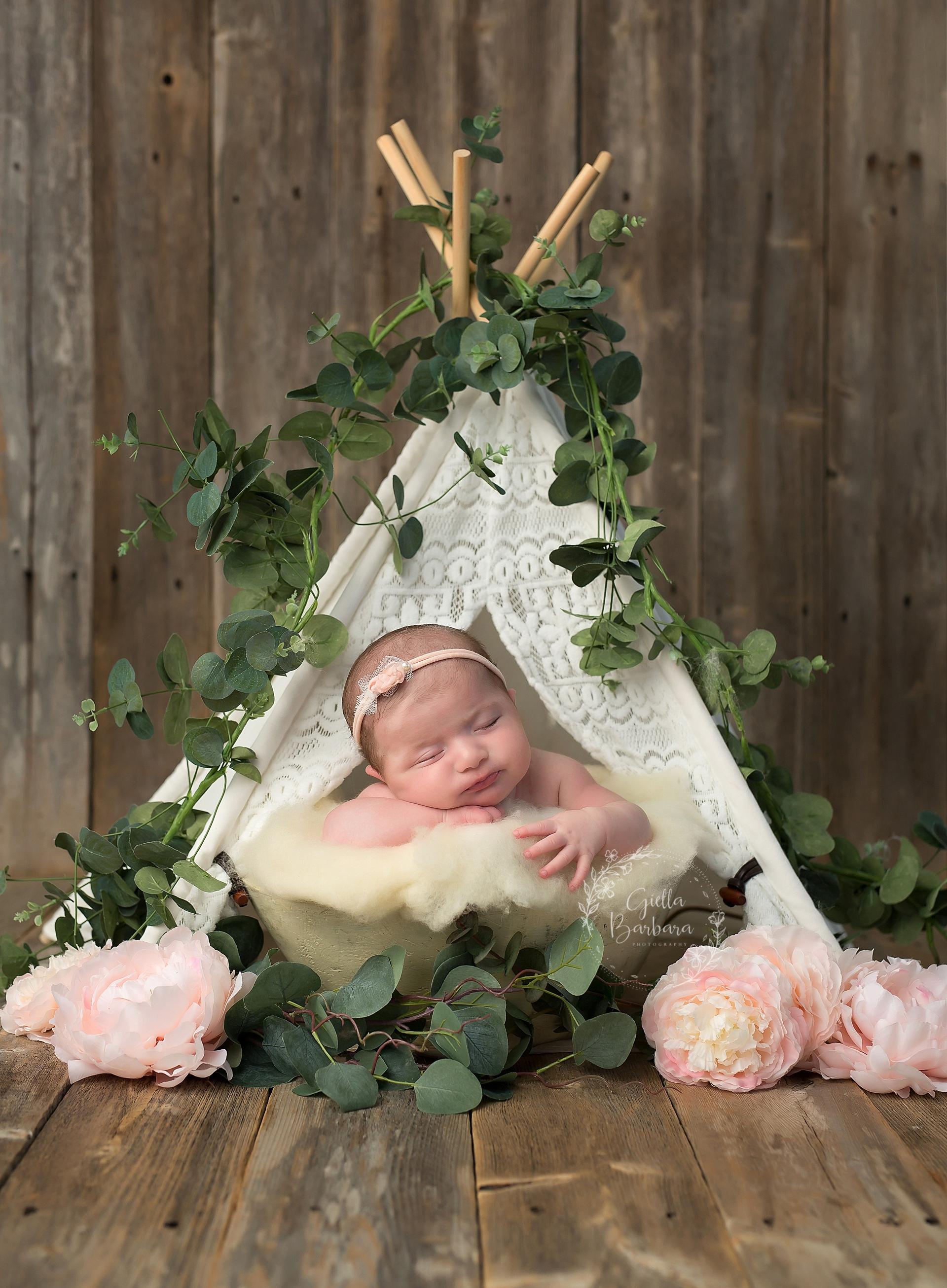 Northern NJ Newborn Photographers