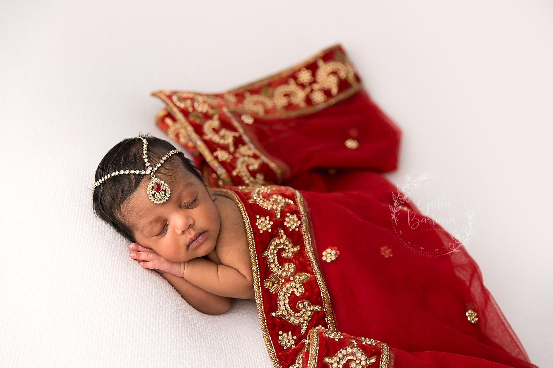 Premiere NJ Newborn Photography