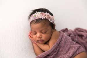 Premiere NJ Newborn Photography
