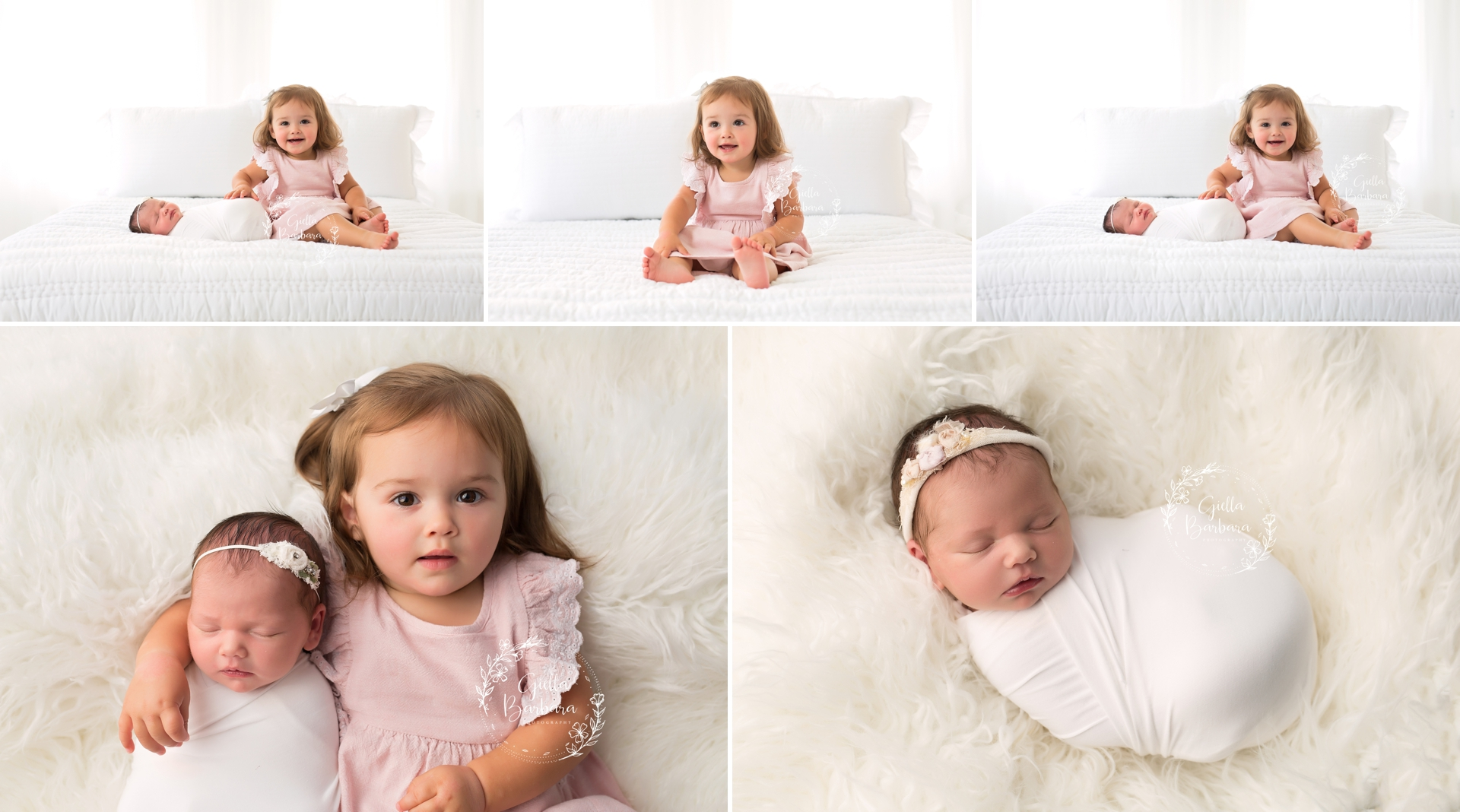 Simply Classic Newborn Photography