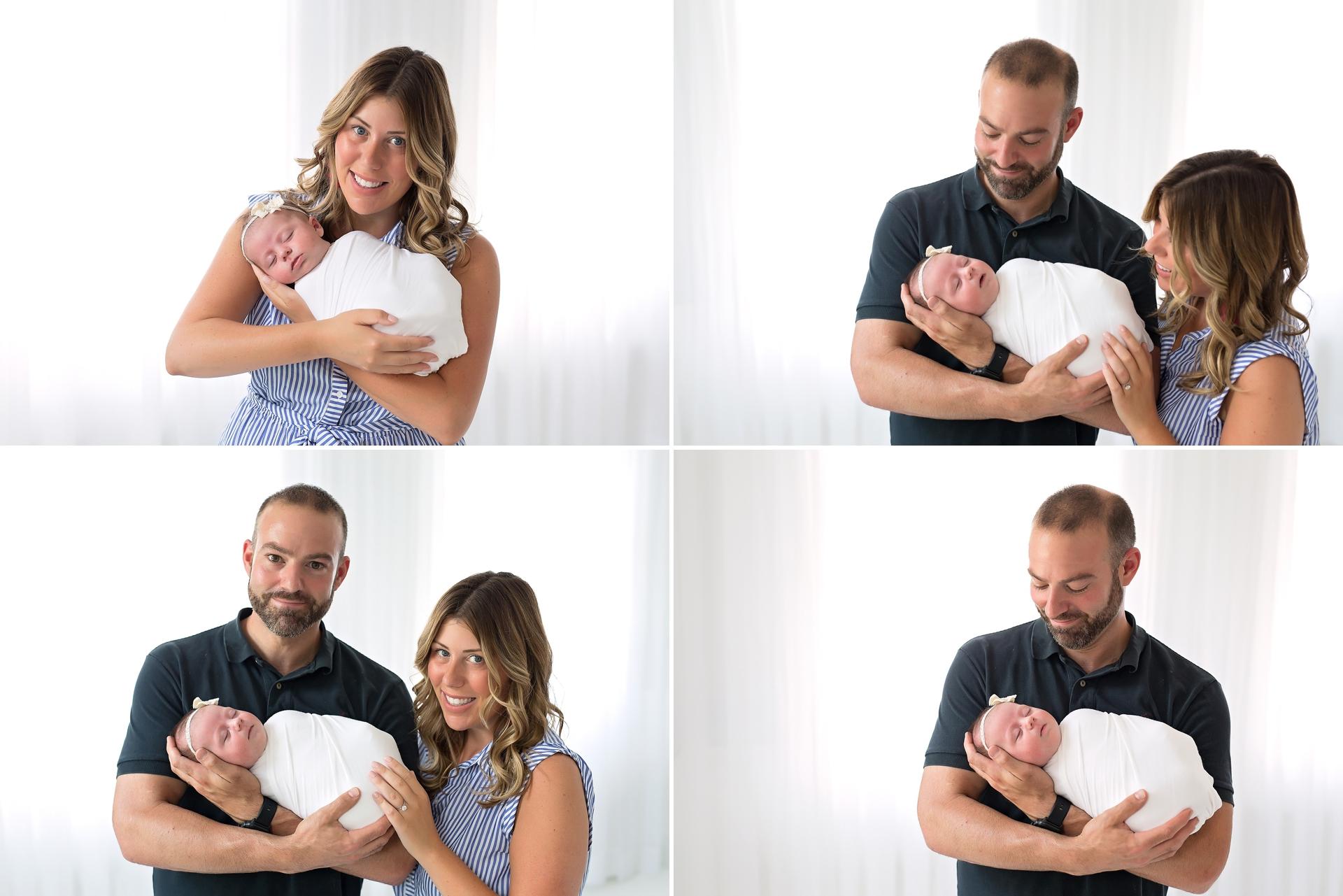 NJ Studio Newborn Photography
