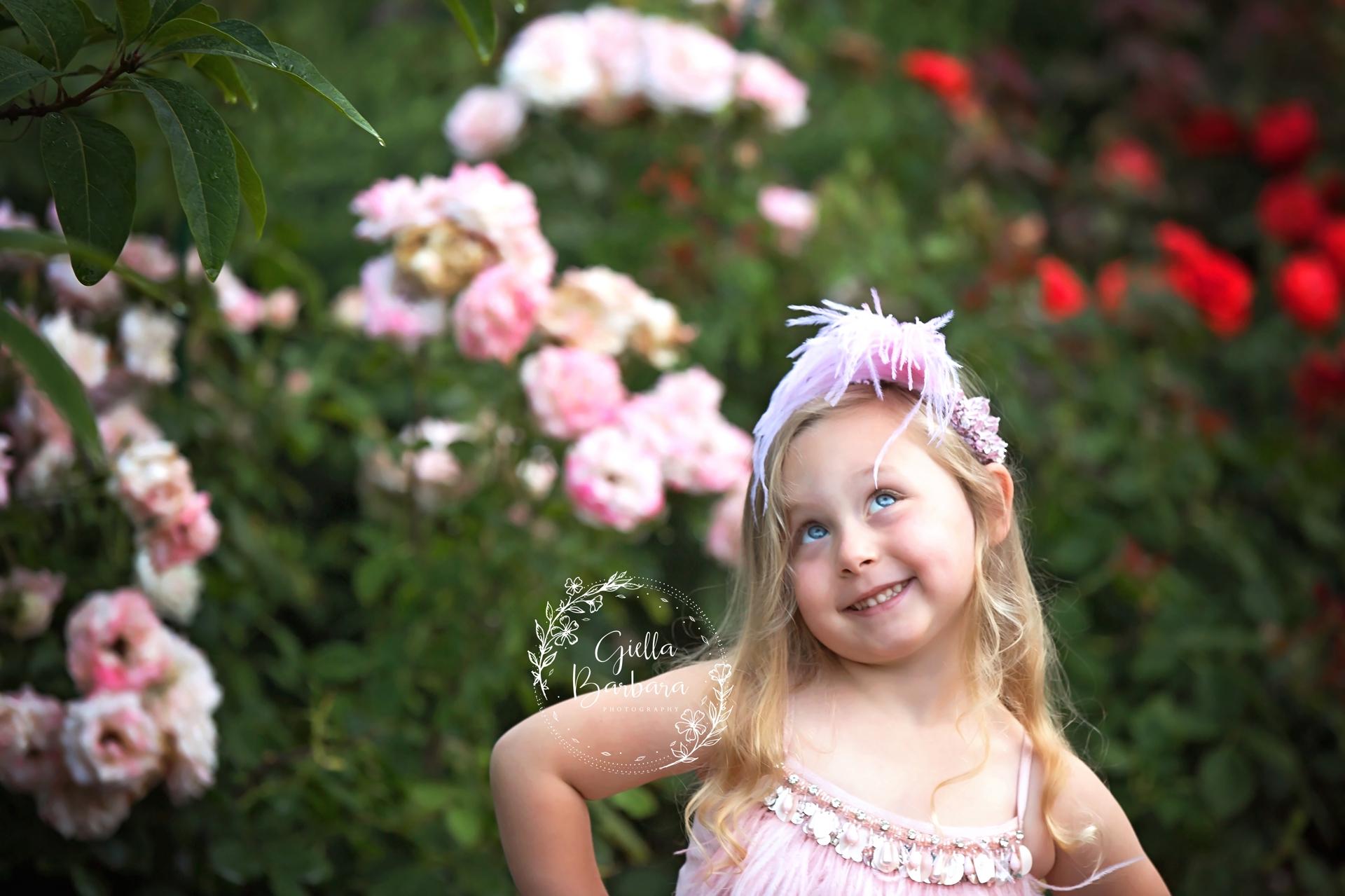 Four & Fabulous ~ Children Photography ~ New Jersey Photographers