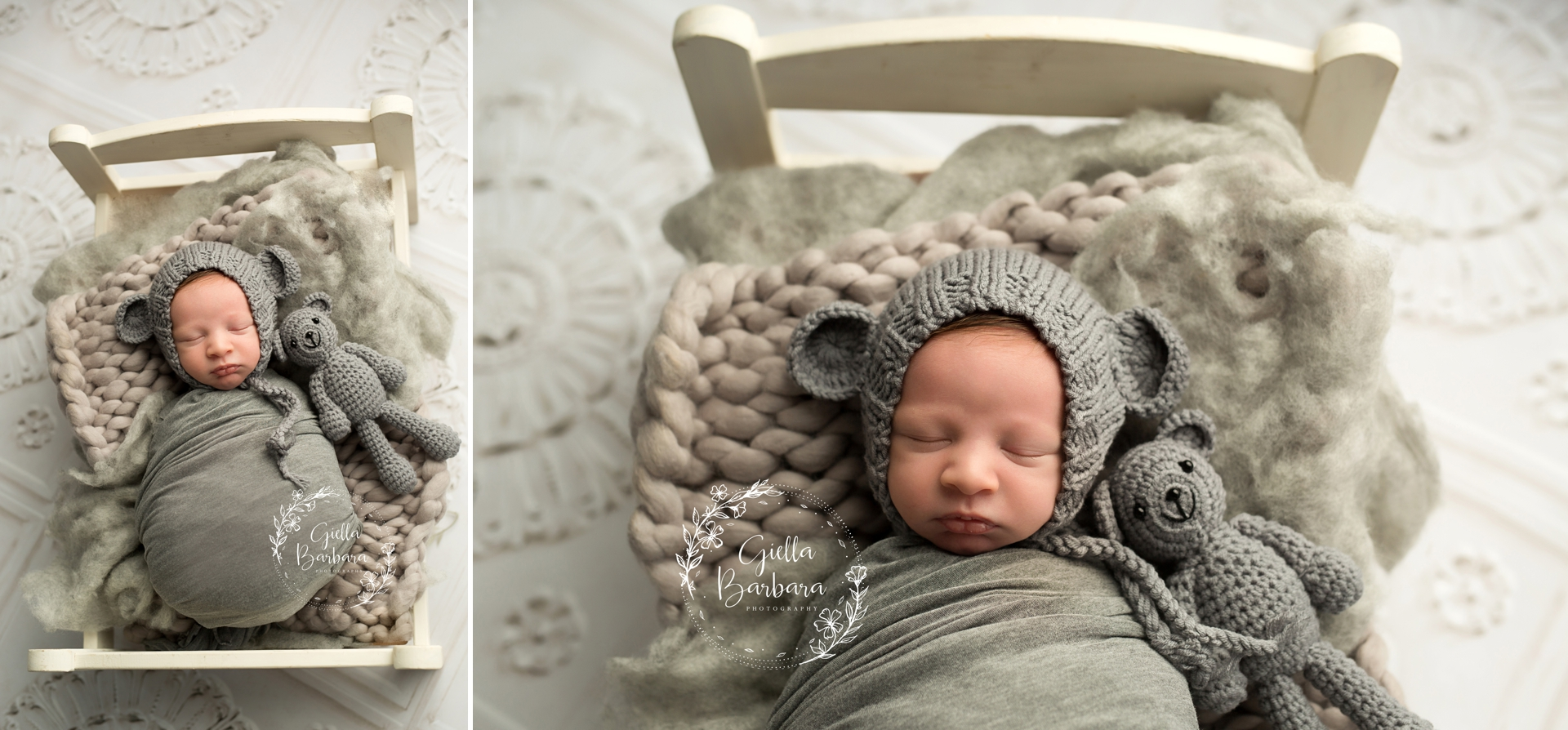 Northern NJ Baby Photography