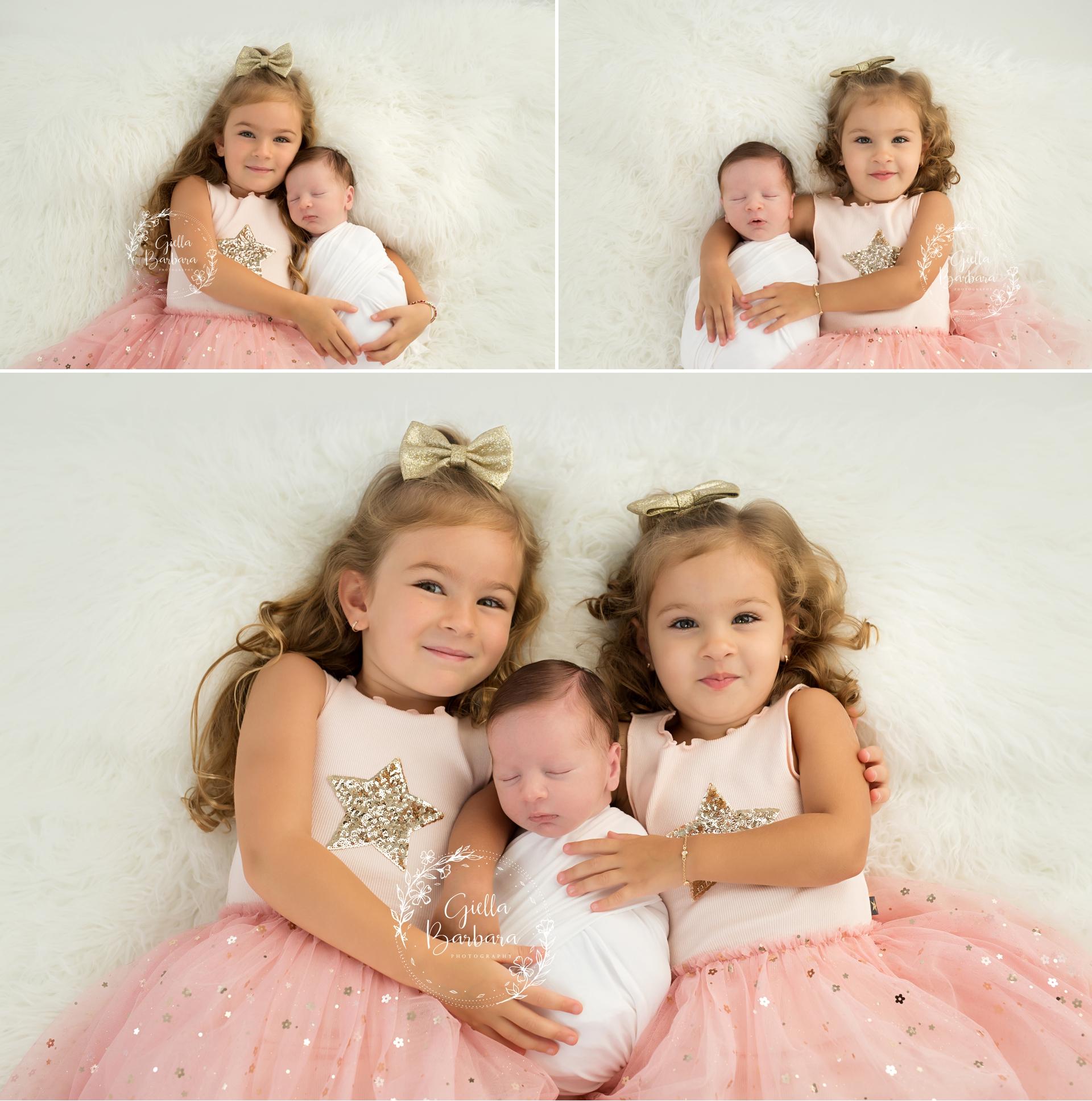 Northern NJ Baby Photography