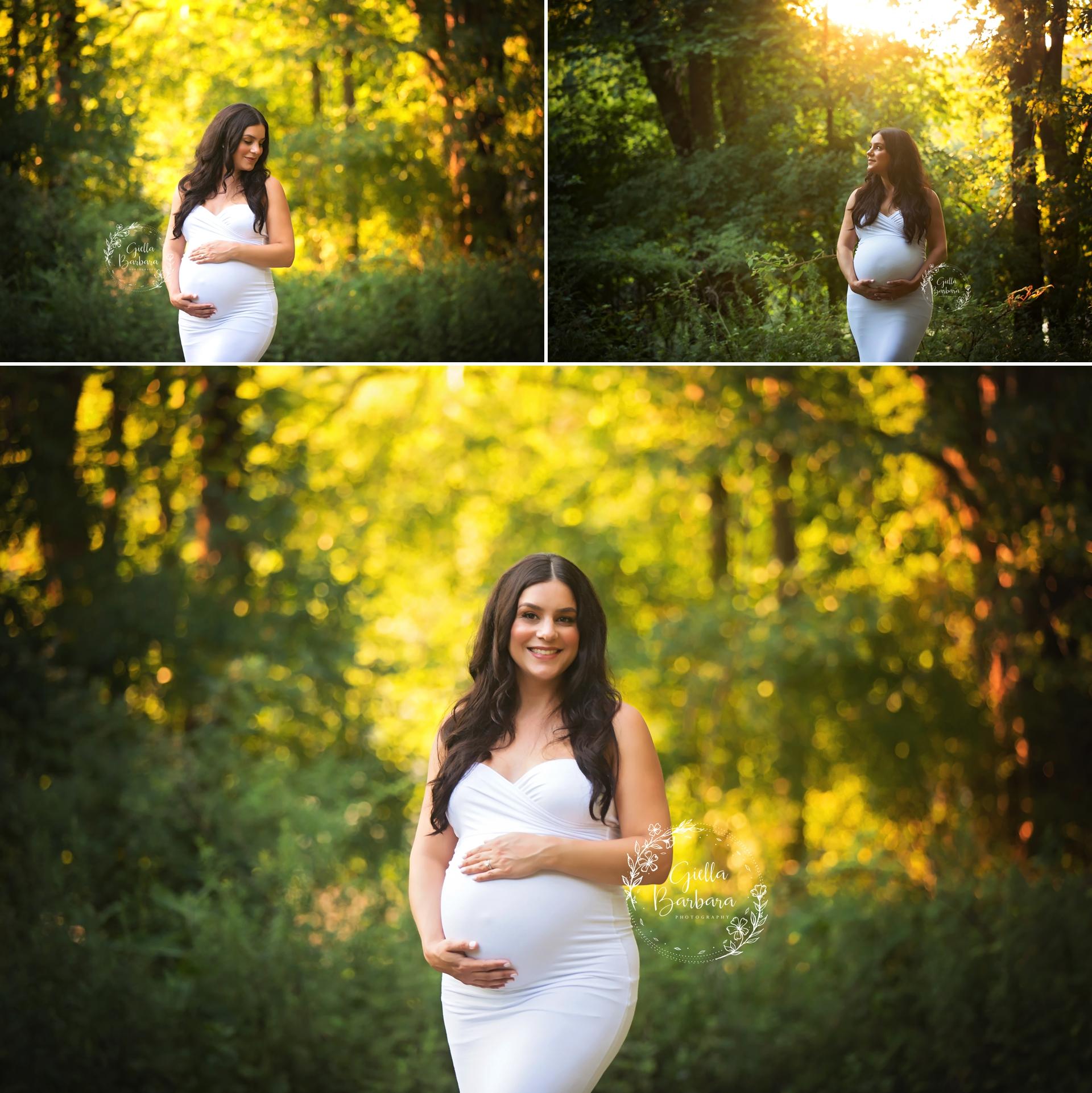Beautiful Lakeside Maternity