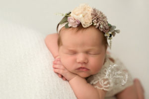 Bergen Newborn Photographer