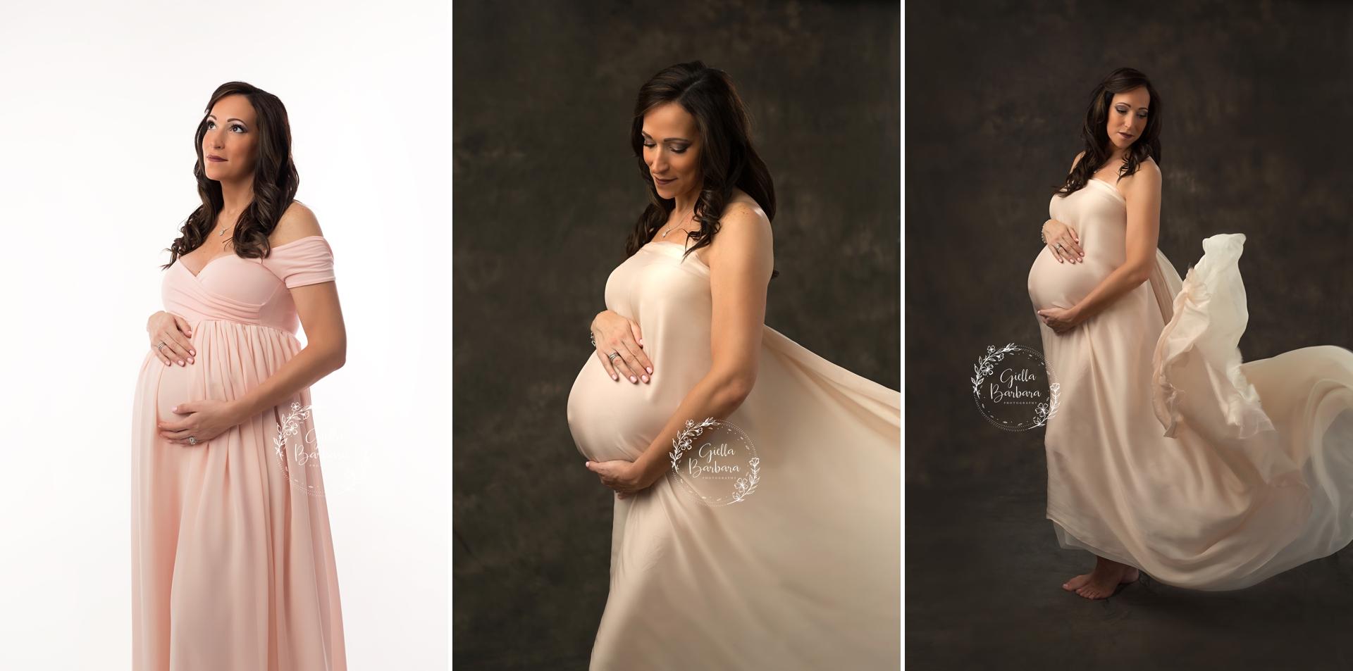 Indoor Studio Maternity