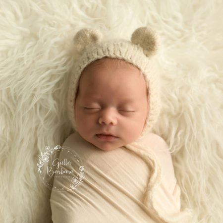 Falling For Baby ~ Fall Newborn Photography ~ NJ Newborn