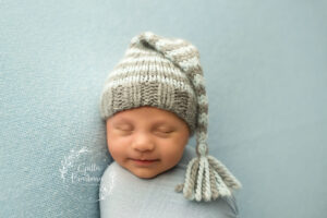 Bergen County Newborn Photography