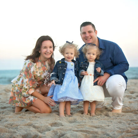 Feeling Beachy ~ Sunset Beach and Family Photography