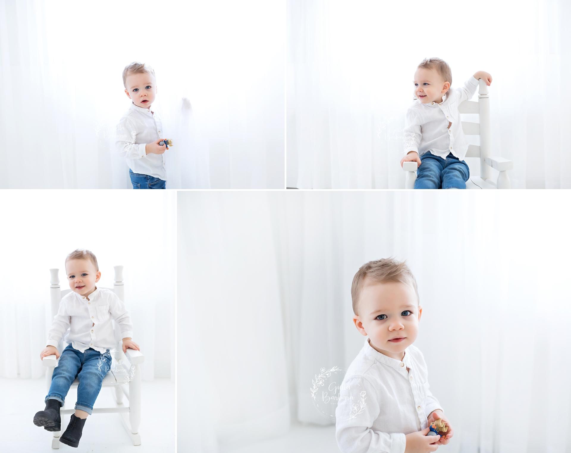 Bergen County Newborn Photographer