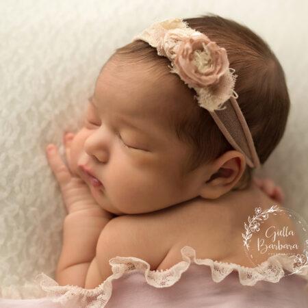 Marley ~ Best Newborn Photographer ~ Bergen County, NJ