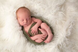 Newborn Photographer in Bergen County
