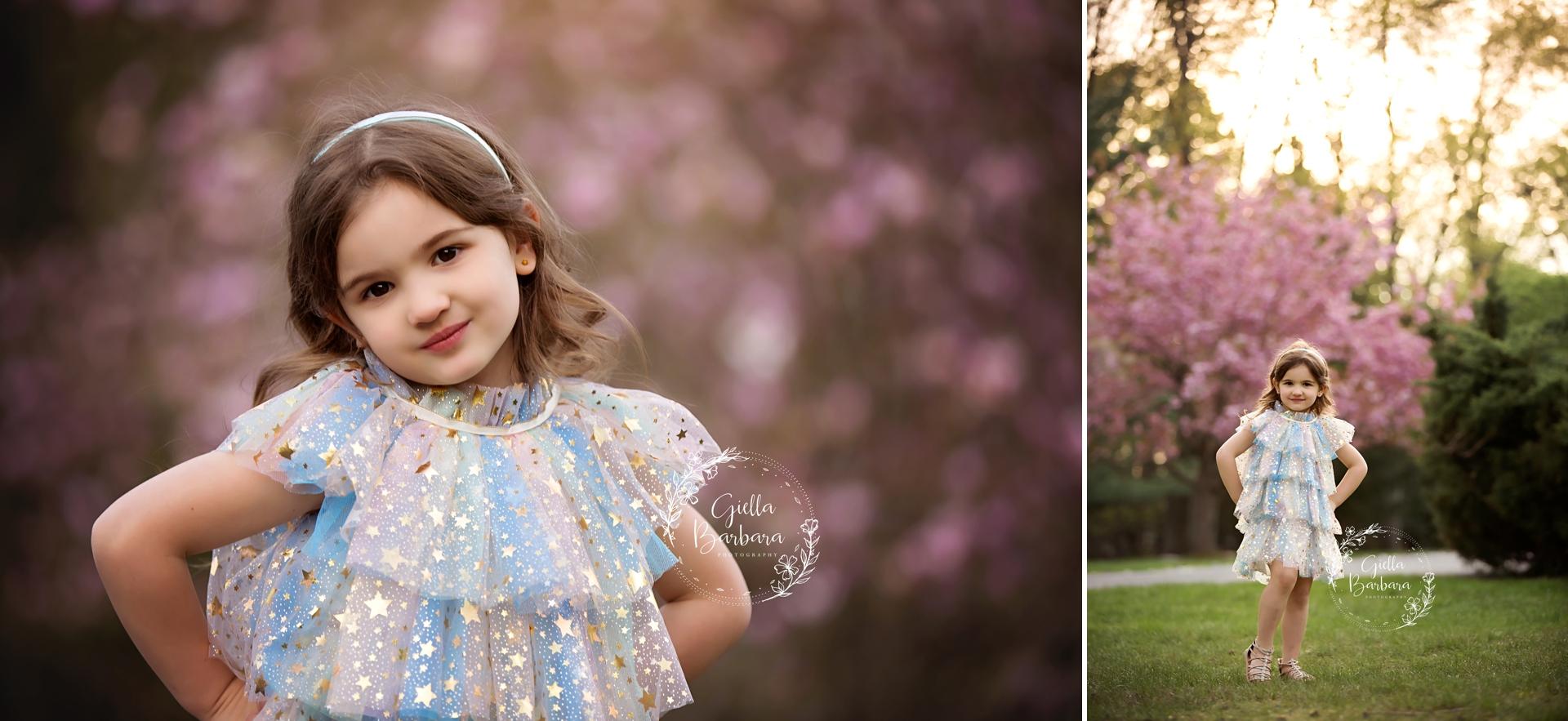 Mini Milestone Photography