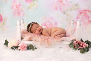 Bergen County Newborn Session