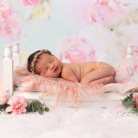 That New Baby Feeling ~ Bergen County Newborn Session